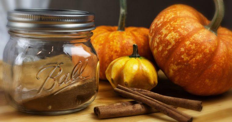 Pumpkin Pie Spice – Przyprawa do Piernika – Recipe #183