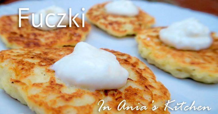 Sauerkraut Pancakes – Fuczki – Recipe #256
