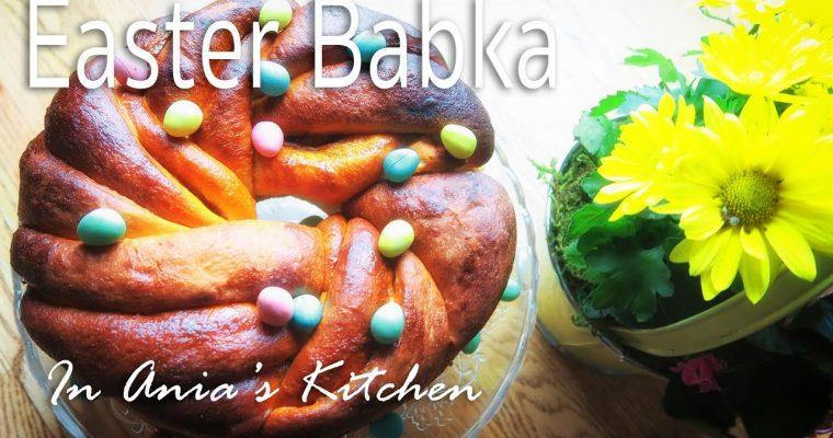 Dulce de Leche Babka – Babka Krowkowa – Recipe #241