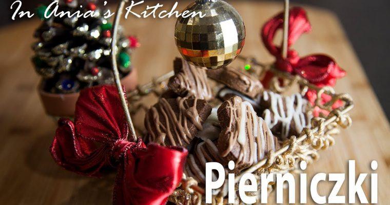 Low Carb Spiced Cookies – Pierniczki Niskoweglowodanowe – Recipe #289