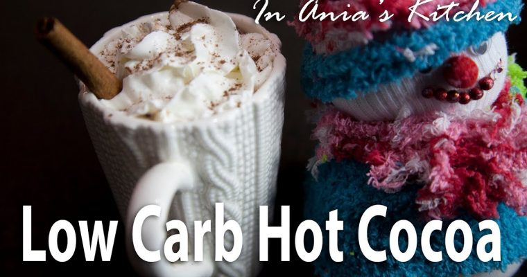 Holiday Spiced Hot Cocoa – Swiateczna Goraca Czekolada – Recipe #290